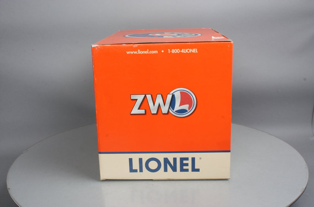 Lionel 6-37921 ZW-L 620 Watt 4-Train Transformer with Meters