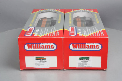 Williams 20913 GN  FA-1 Diesel Locomotive AA Set (Powered and Dummy)