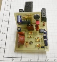 Dallee 565E TRAK-DTT (Track-DeTector Timer) (Early Version)