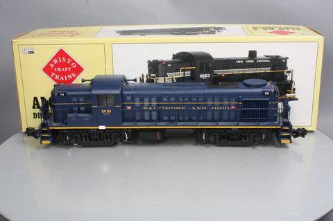 Aristo-Craft 22213 Baltimore & Ohio RS-3 Diesel Locomotive