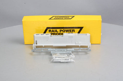 Rail Power GP60M HO Chassis Shell