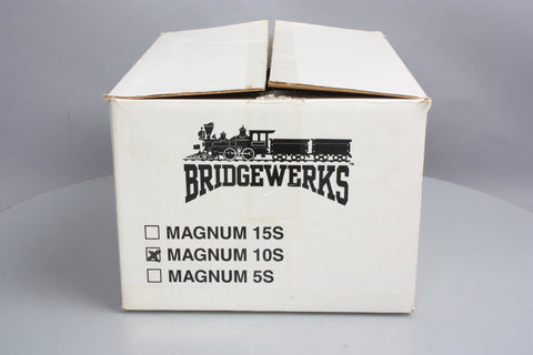 Bridgewerks 10S 10 Amp One Track Manual Controller