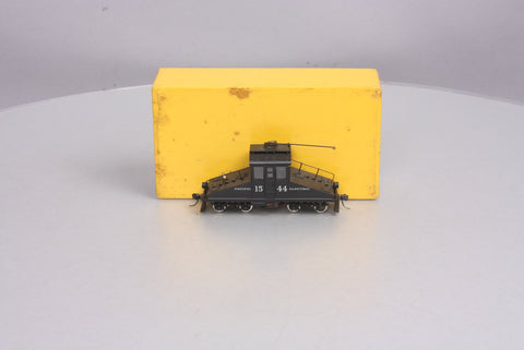 Suydam 1544 HO BRASS Pacific Electric Switcher - Painted