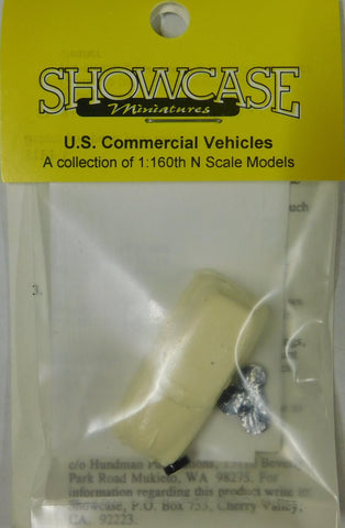 Showcase Miniatures 1950 N Chevy Wagon Kit