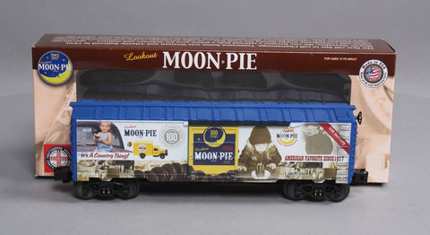 Lionel 6-83796 100th Anniversary Moon Pie Boxcar