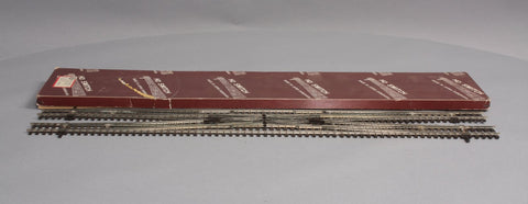 Shinohara Track 116 HO Code 100 Nickel Silver #6 Double Crossover Switch Turnout
