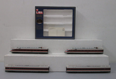Lima 149742 HO Scale DB InterCity Electric Passenger Trainset