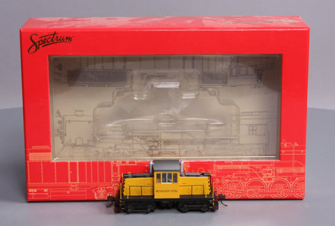 Spectrum 85205 HO Bethlehem Steel GE 45-Ton Switcher (DCC)