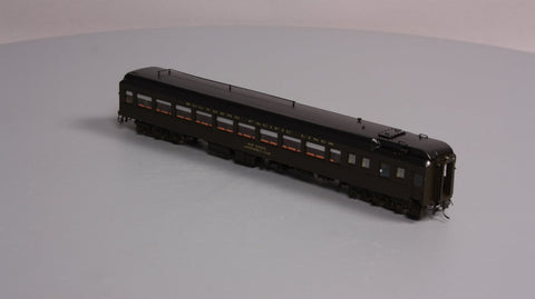 The Coach Yard 0916 HO BRASS SP Class 75-O-1 Assembly Car #2904