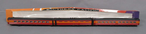 Broadway Limited 686 HO Southern Pacific Morning Daylight Passenger Car
