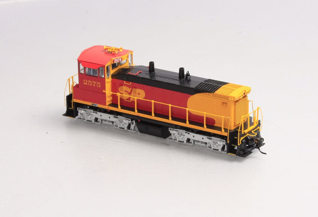 Broadway Limited 3321 HO Southern Pacific EMD SW1500 Paragon2 Diesel Locomotive #2575