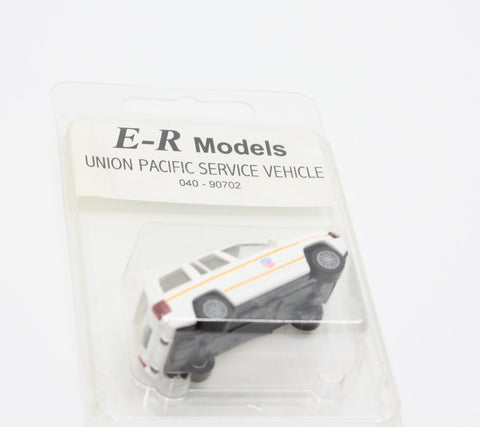 E-R Models 040-90702 HO Union Pacific Service Vehicle