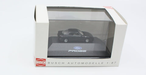Busch 47402 HO Ford Probe 24V w/Box
