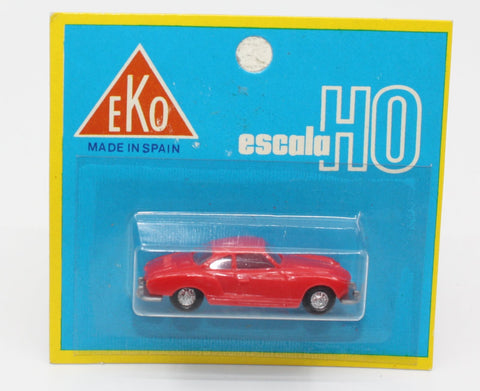 EKO 2099 HO Karmann Ghia Vehicle