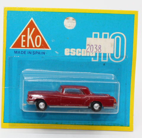 EKO 2038 HO Lincoln Continental