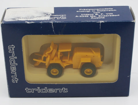Trident Miniatures 729-90094 Trident Miniatures 729-90094 HO Forklift