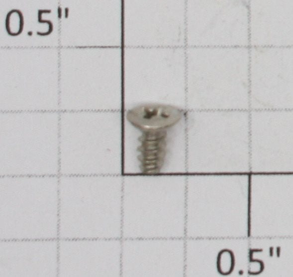 Lionel 2343-186 Late B-Unit Shell Screw (4)