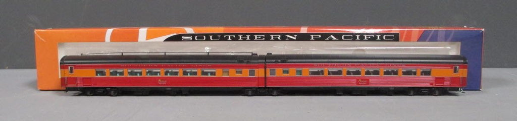 Broadway Limited 682 HO Southern Pacific Morning Daylight Passenger Car