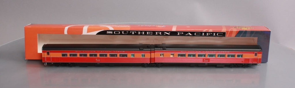 Broadway Limited 699 HO Southern Pacific Morning Daylight Passenger Car