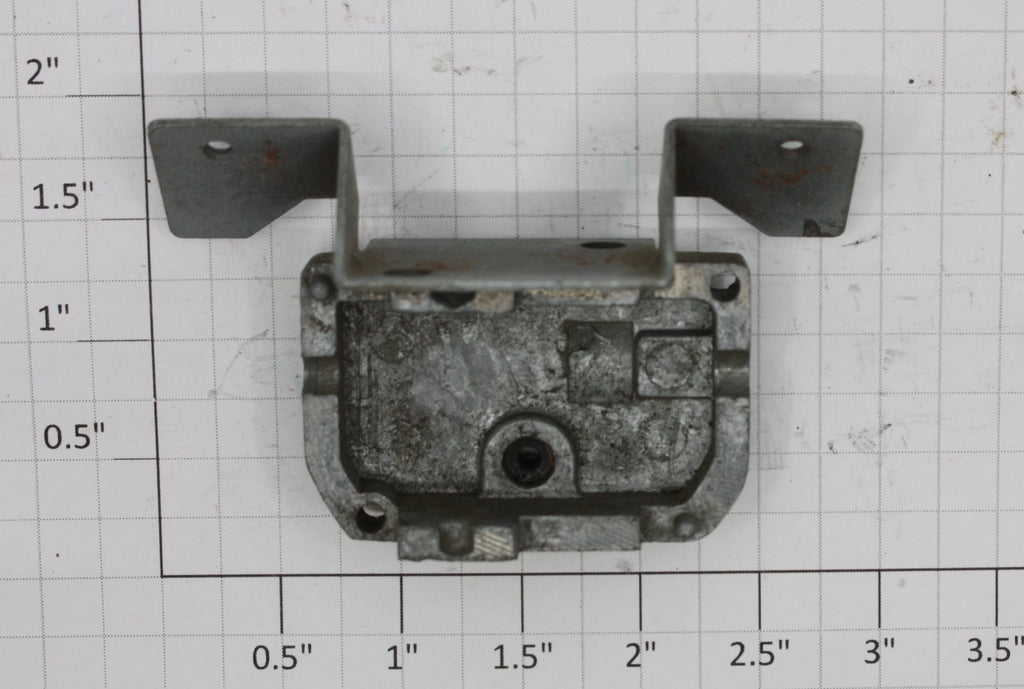 Lionel 497-209 Gear Box Cover for Coaling Station