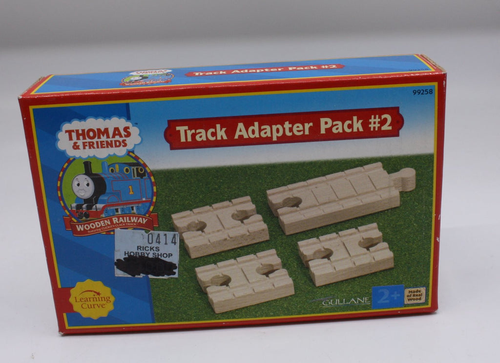 Learning Curve 99258 Thomas and Friends Track Adapter Pack #2