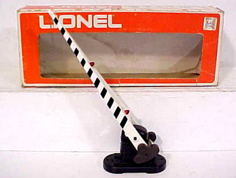 Lionel 6-2152 Automatic Crossing Gate