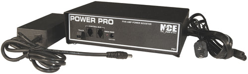 NCE 0045 PB5 5-Amp Boooster with International Power Supply