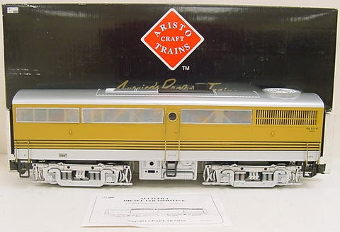 Aristo-Craft 22308 G Rio Grande FB-1 Diesel Locomotive