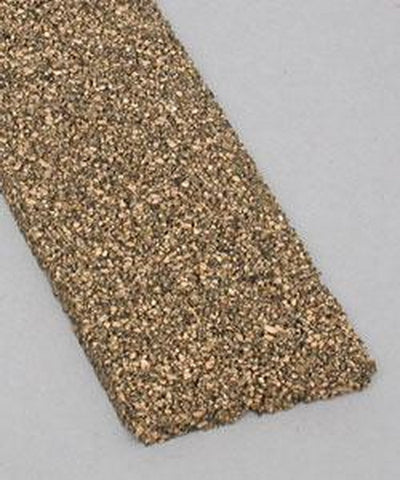 "Midwest Products 3013 HO Scale 36"" Cork Roadbed"
