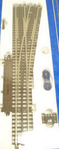 Atlas 6025 O Gauge #5 Right-Hand RemoteTurnout Switch