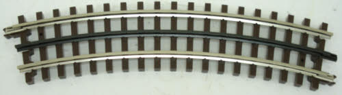 "Atlas 6066 O Gauge 3-Rail 36"" Diameter Full Curved Track"