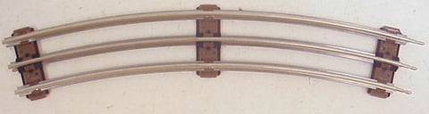 "Lionel 6-65049 O27 42"" Curved Track"