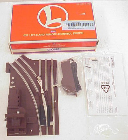 Lionel 6-65121 O27 Left Remote Switch