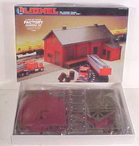 Lionel 6-12905 O Scale Factory Building Kit
