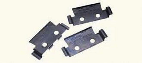 Lionel 6-62901 O27 Track Clips - Box of 12