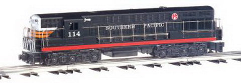 Williams 21111 O Southern Pacific FM Trainmaster Diesel Locomotive #114