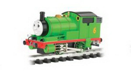 Bachmann 91402 Percy the Small Engine