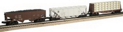 Industrial Rail 1009903 Santa Fe Add-on Expansion Pack