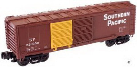 Industrial Rail 1002204 SP Double Door Boxcar
