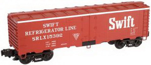 Industrial Rail 1002304  Swift Reefer Car #15392
