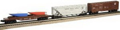 Industrial Rail 1009900 Pennsylvania Add-on Expansion Pack