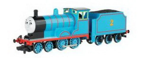 Bachmann 58746 HO Thomas & Friends Edward the Blue Engine Locomotive #2