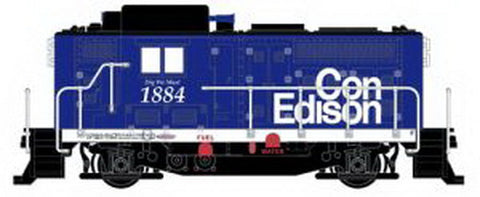 RMT 4071 Con Edison - NY BEEP Powered Diesel Loco #1884