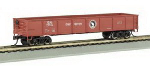 Bachmann 17211 HO Great Northern 40' Gondola #75733