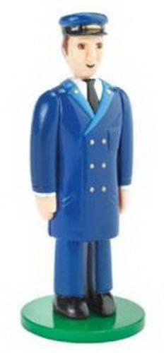 Bachmann 42445 Thomas Conductor Figure