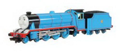Bachmann 58744 HO Thomas & Friends Gordon the Express Engine Locomotive #4