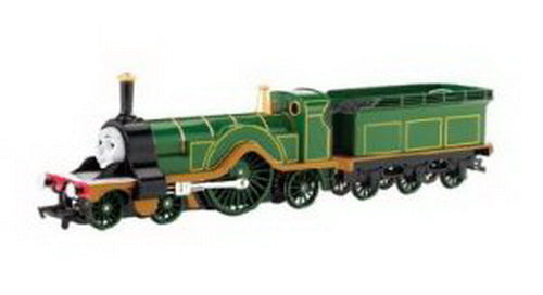Bachmann 58748 HO Thomas & Friends Emily Engine Steam Locomotive & Tender