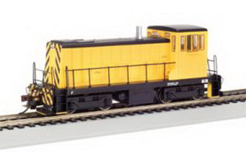 Bachmann 60607 HO Painted & Unlettered GE 70-Tonner Diesel Locomotive DCC