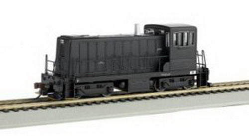 Bachmann 60610 HO Painted & Unlettered GE 70-Tonner Diesel Locomotive w/DCC