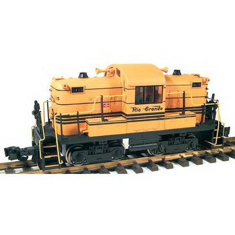 Aristo-Craft 22606 D&RGW Center Cab Diesel Switcher